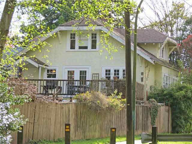Main Photo: 4306 ATLIN STREET in : Renfrew Heights House for sale : MLS®# V1004157