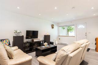 Photo 3: 6681 SPERLING Avenue in Burnaby: Upper Deer Lake 1/2 Duplex for sale (Burnaby South)  : MLS®# R2391156