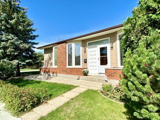 Photo 3: 180 Park Grove Drive in Winnipeg: Southdale Residential for sale (2H)  : MLS®# 202122168