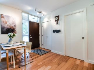 Photo 7: TH4 2789 SHAUGHNESSY Street in Port Coquitlam: Central Pt Coquitlam Townhouse for sale : MLS®# R2491452
