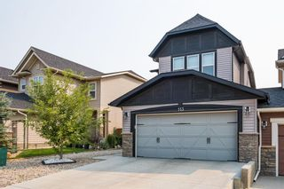 Photo 2: 113 Ranch Rise: Strathmore Semi Detached for sale : MLS®# A1133425
