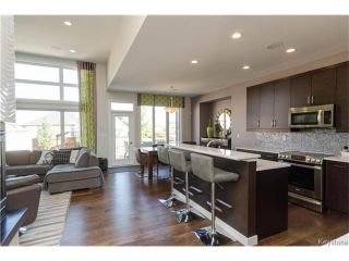 Photo 3: 75 Northern Lights Drive in Winnipeg: South Pointe Residential for sale (1R)  : MLS®# 1702374