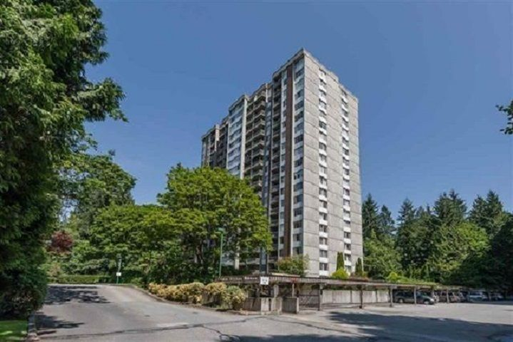 "Main Photo: 1801 2008 FULLERTON Avenue in North Vancouver: Pemberton NV Condo for sale in ""Seymour BLD Woodcroft Estates"" : MLS®# R2442215"