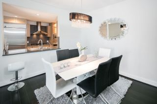 "Photo 10: 402 5779 BIRNEY Avenue in Vancouver: University VW Condo for sale in ""PATHWAYS"" (Vancouver West)  : MLS®# R2105138"