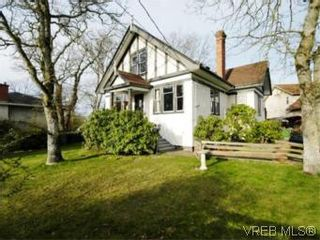Photo 1: 1200 Deeks Pl in VICTORIA: SE Maplewood House for sale (Saanich East)  : MLS®# 526403