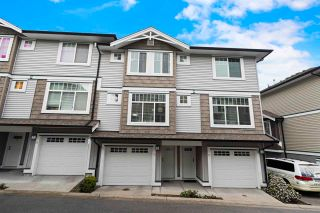 """Photo 20: 72 14356 63A Avenue in Surrey: Sullivan Station Townhouse for sale in """"Madison"""" : MLS®# R2574909"""