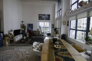 "Photo 10: 312 1238 SEYMOUR Street in Vancouver: Downtown VW Condo for sale in ""Space"" (Vancouver West)  : MLS®# R2443132"