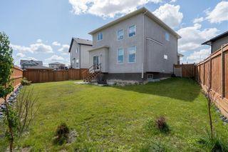 Photo 32: 22 Manastyrsky Cove in Winnipeg: Starlite Village Residential for sale (3K)  : MLS®# 202018183