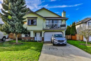 Main Photo: 12179 CHERRYWOOD Drive in Maple Ridge: East Central House for sale : MLS®# R2433007