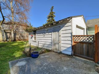 Photo 21: 976 Dunsmuir Rd in VICTORIA: Es Old Esquimalt House for sale (Esquimalt)  : MLS®# 807500