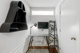 """Photo 35: 110 1228 MARINASIDE Crescent in Vancouver: Yaletown Townhouse for sale in """"Crestmark II"""" (Vancouver West)  : MLS®# R2564048"""