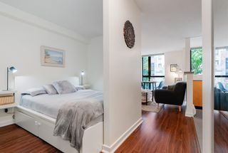 """Photo 16: 311 1295 RICHARDS Street in Vancouver: Downtown VW Condo for sale in """"THE OSCAR"""" (Vancouver West)  : MLS®# R2604115"""
