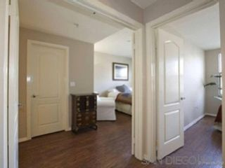 Photo 16: DOWNTOWN Townhouse for rent : 2 bedrooms : 1750 Kettner Blvd #203 in San Diego