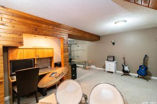 Photo 36: 365 McMaster Crescent in Saskatoon: East College Park Residential for sale : MLS®# SK867754