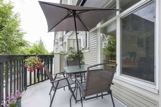 """Photo 8: 39 9133 SILLS Avenue in Richmond: McLennan North Townhouse for sale in """"LEIGHTON GREEN"""" : MLS®# R2172228"""