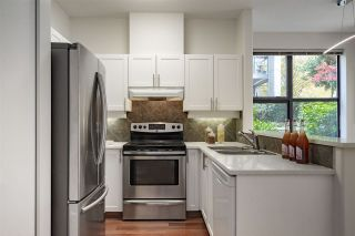 """Photo 5: 108 2688 VINE Street in Vancouver: Kitsilano Townhouse for sale in """"TREO"""" (Vancouver West)  : MLS®# R2318408"""