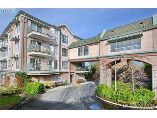 Photo 1: 102 3133 Tillicum Rd in VICTORIA: SW Tillicum Condo for sale (Saanich West)  : MLS®# 758154