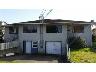 Photo 2: 925/927 Bray Ave in VICTORIA: La Langford Proper Full Duplex for sale (Langford)  : MLS®# 697378