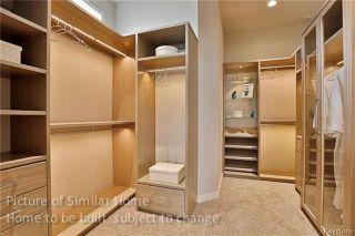 Photo 17: 6 Ike Kraut Place in Winnipeg: Tuxedo Residential for sale (1E)  : MLS®# 1800678