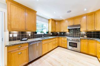 Photo 8: 1690 CASCADE Court in North Vancouver: Indian River House for sale : MLS®# R2587421