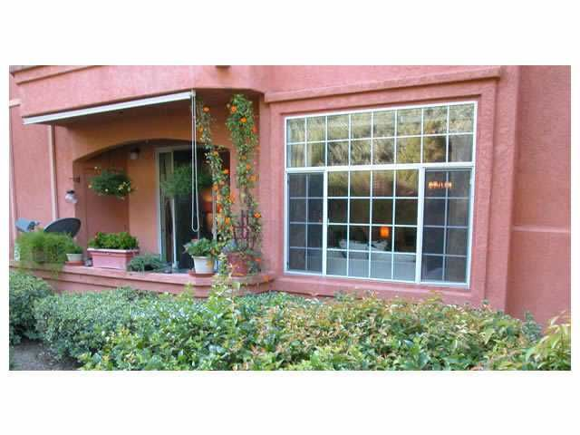 Main Photo: RANCHO BERNARDO Residential for sale : 1 bedrooms : 18585 Caminito Pasadero #432 in San Diego