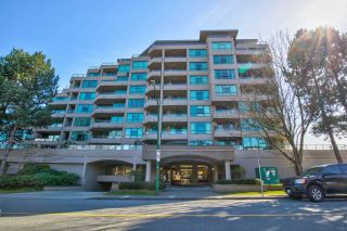 """Photo 16: 501 4160 ALBERT Street in Burnaby: Vancouver Heights Condo for sale in """"Carleton Terrace"""" (Burnaby North)  : MLS®# R2562019"""