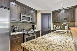Photo 3: 2101 101 Stewart Creek Landing: Canmore Apartment for sale : MLS®# A1117330