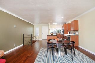 Photo 4: SAN DIEGO Townhouse for sale : 2 bedrooms : 1281 34th St #3