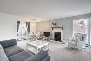 Main Photo: 4282 90 Glamis Drive SW in Calgary: Glamorgan Apartment for sale : MLS®# A1120139