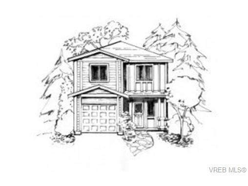 Main Photo: 2628 Pinnacle Way in VICTORIA: La Mill Hill House for sale (Langford)  : MLS®# 314112