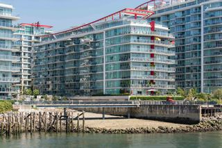 """Photo 25: 604 185 VICTORY SHIP Way in North Vancouver: Lower Lonsdale Condo for sale in """"CASCADE EAST AT THE PIER"""" : MLS®# R2602034"""