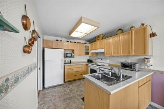 """Photo 9: 16 6320 48A Avenue in Delta: Holly Townhouse for sale in """"""""GARDEN ESTATES"""""""" (Ladner)  : MLS®# R2568766"""