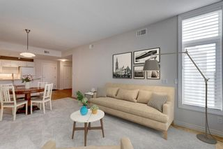 Photo 2: 304 2121 98 Avenue SW in Calgary: Palliser Apartment for sale : MLS®# A1093378
