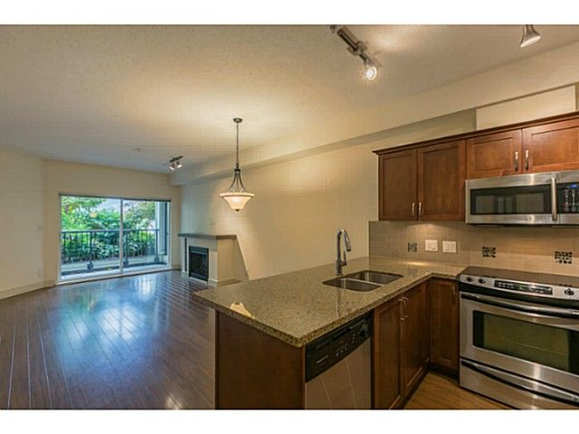 Main Photo: # 220 1336 MAIN ST in Squamish: Downtown SQ Condo for sale : MLS®# V1122862