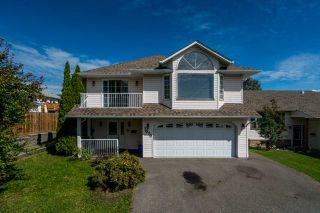 Photo 1: 7070 SOUTHRIDGE Avenue in Prince George: St. Lawrence Heights House for sale (PG City South (Zone 74))  : MLS®# R2402685