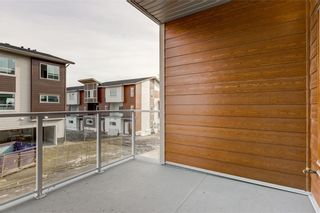 Photo 26: 268 Harvest Hills Way NE in Calgary: Harvest Hills Row/Townhouse for sale : MLS®# A1069741