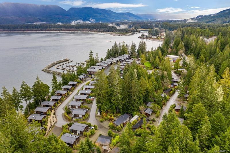 FEATURED LISTING: 46 - 6574 Baird Rd