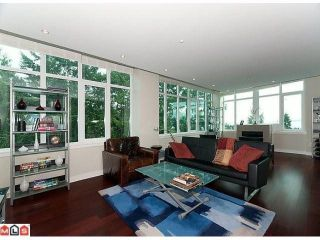 """Photo 2: 502 14824 N BLUFF Road: White Rock Condo for sale in """"Belaire"""" (South Surrey White Rock)  : MLS®# F1118226"""