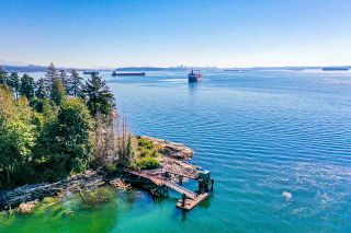 """Photo 15: 4777 PILOT HOUSE Road in West Vancouver: Olde Caulfeild House for sale in """"Tiddly Cove"""" : MLS®# R2497367"""