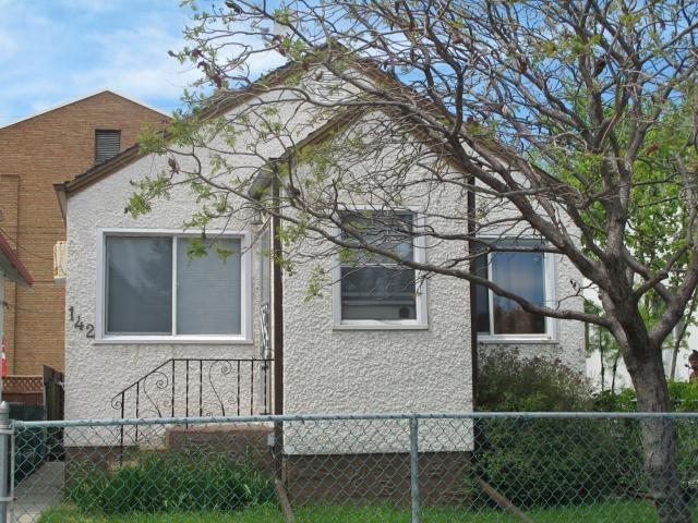Main Photo:  in WINNIPEG: East Kildonan Residential for sale (North East Winnipeg)  : MLS®# 1310889