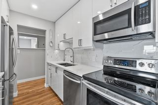 Main Photo: 207 310 W 3RD STREET in North Vancouver: Lower Lonsdale Condo for sale : MLS®# R2611431