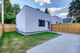 Photo 38: 615 19 Avenue NW in Calgary: Mount Pleasant Detached for sale : MLS®# A1073412