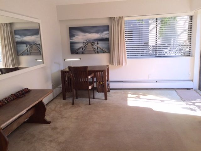 FEATURED LISTING: 108 - 2040 CORNWALL Avenue Vancouver