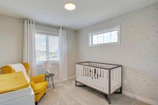 Photo 22: 590 GLENRIDDING RAVINE Drive in Edmonton: Zone 56 House for sale : MLS®# E4244822