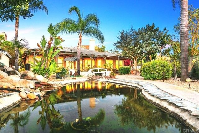 Main Photo: Condo for sale : 4 bedrooms : 2343 Orchard View Lane Lane in Escondido