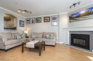 """Photo 4: 104 3628 RAE Avenue in Vancouver: Collingwood VE Condo for sale in """"Raintree Gardens"""" (Vancouver East)  : MLS®# R2488714"""