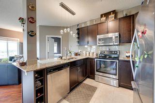 Photo 16: 409 7021 SOUTH TERWILLEGAR Drive in Edmonton: Zone 14 Condo for sale : MLS®# E4259067
