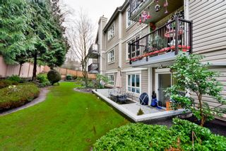 """Photo 16: 203 6969 21ST Avenue in Burnaby: Highgate Condo for sale in """"THE STRATFORD"""" (Burnaby South)  : MLS®# R2027915"""