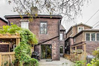 Photo 31: 43 Sparkhall Avenue in Toronto: North Riverdale House (3-Storey) for sale (Toronto E01)  : MLS®# E4976542