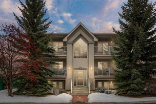 Photo 2: 201 139 26 Avenue NW in Calgary: Tuxedo Park Apartment for sale : MLS®# C4263059